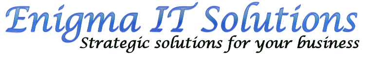 Enigma IT Solutions
